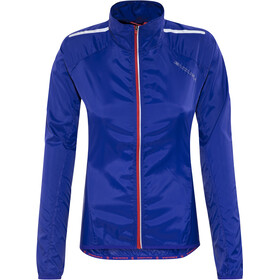Endura Pakajak II Jacket Dame cobalt blue